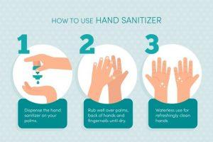 9 Cara Cuci Tangan Untuk Menghindari Virus Corona