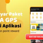 Yuk Bayar Paket Pulsa GPS Melalui Aplikasi