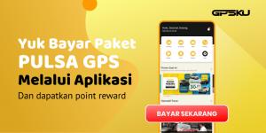 Bayar Paket Pulsa GPS