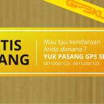 Promo GRATIS PASANG GPS. Yuk cek detailnya…