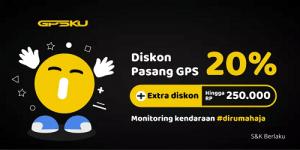 Promo GPSKU Feature image