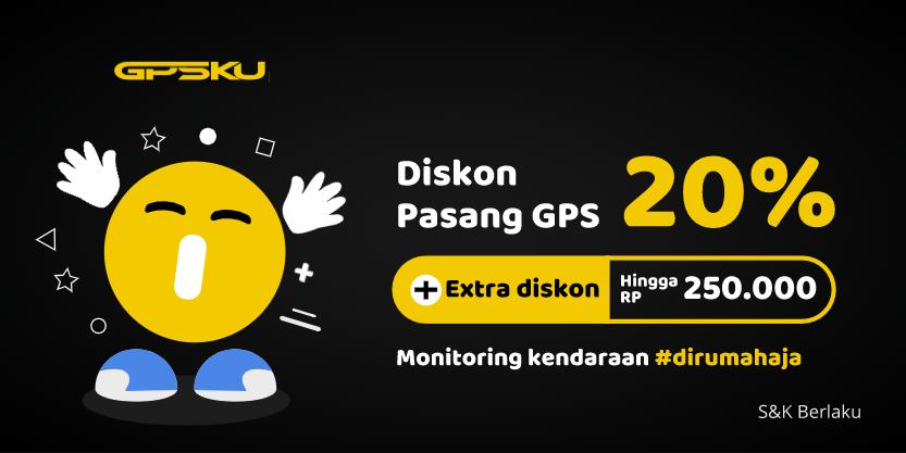 Promo GPSKU