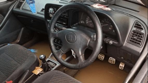 Trik Pemilik Mobil Bekas Banjir Agar Harga Jualnya Tinggi