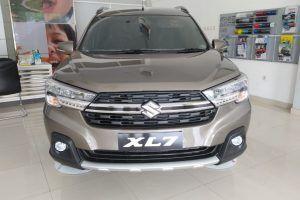 Suzuki XL7 Diharapkan Jadi Andalan Ekspor