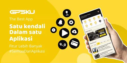gpsku app otomotif
