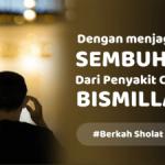 Alhamdulillah – Dengan Menjaga Sholat Menjadi Kunci Kesembuhan Pasien Corona Asal Sidrap