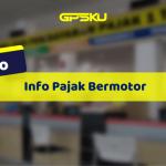 Info Pajak Kendaraan Bermotor