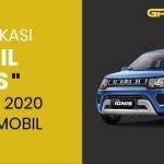 Suzuki Ignis Spesifikasi – Mobil Mungil Banyak Kelebihan