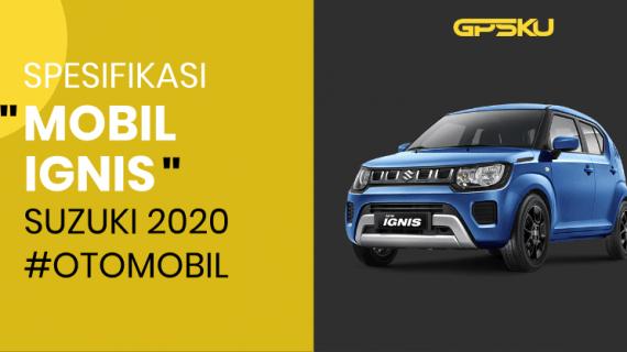 Kelebihan dan Kekurangan Suzuki Ignis 2020