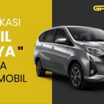 Cek Sebelum Beli ! Kelebihan dan Kekurangan Toyota Calya