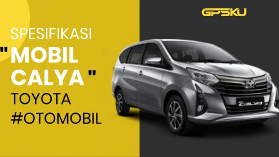 Kelebihan dan Kekurangan Toyota Calya 2020