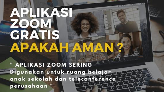 aplikasi zoom gratis