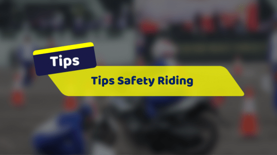 tips safety riding