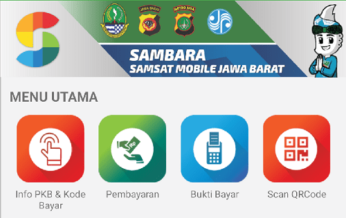 aplikasi sambara
