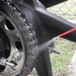 Cara Gampang Merawat Rantai Motor Agar Tidak Cepat Kendor