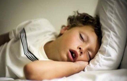 cara cepat tidur pulas