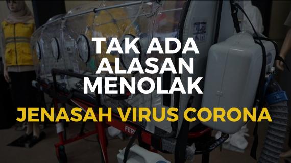 jumlah kematian virus corona semakin bertambah