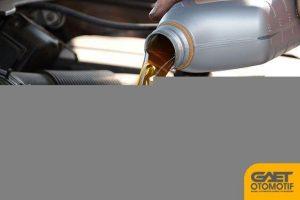 Tips Sederhana Cara Memilih Oli Motor Matic yang Bagus