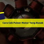 Cara Mengecek Pulser Motor Yang Rusak Dengan Mudah