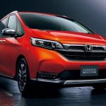 Harga Honda Freed Spesifikasi Lengkap
