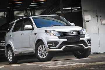 Daftar Harga Mobil Daihatsu Bekas Terbaru Gaet Co Id