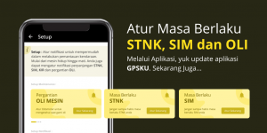 Update Aplikasi GPSKU Sekarang Juga