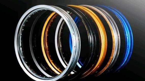 Velg TK Exel Ring 14