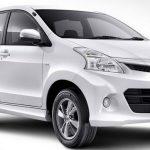 Daftar Harga Bemper Toyota Avanza Tipe E, G, dan Veloz Terbaru