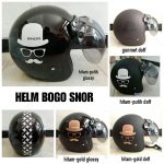 40 Daftar Harga Helm Bogo Terbaru 2020 Murah dan Terlengkap