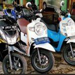 Daftar Harga Motor Honda Second / Bekas Terbaru