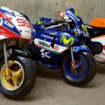 Harga Motor Mini GP di Indonesia Terbaru