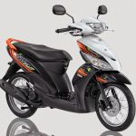 Spesifikasi dan Harga Motor Yamaha Mio J