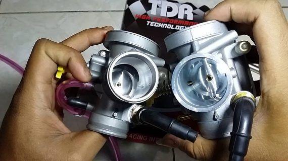 karburator pe 28 TDR