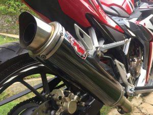 knalpot r9 racing