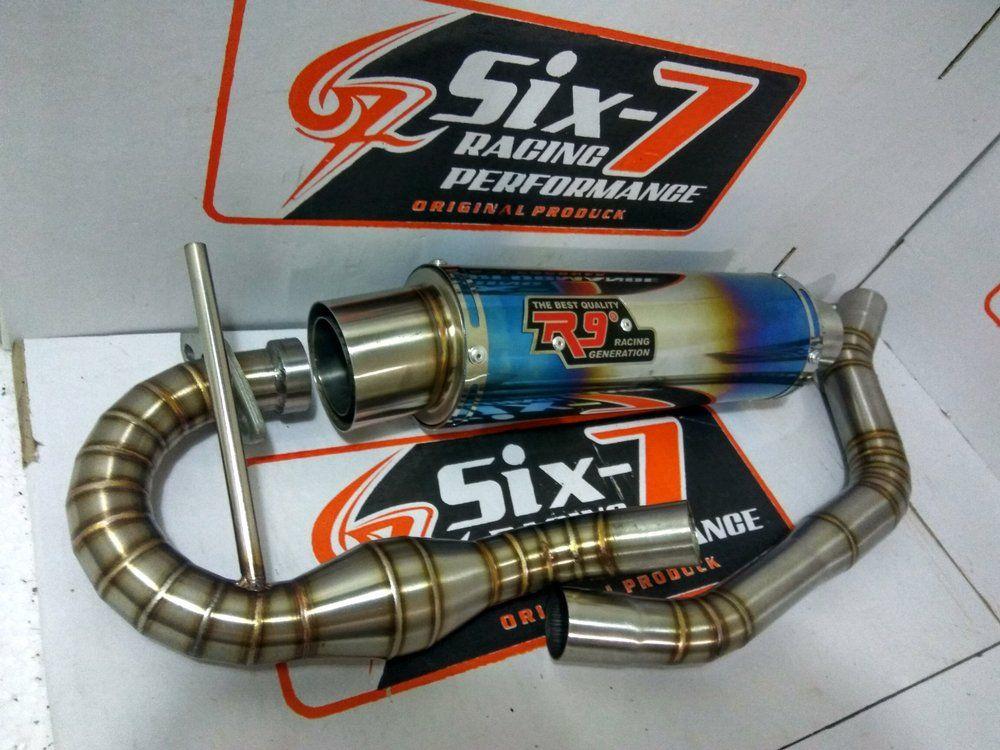 knalpot racing klx 150knalpot racing klx 150