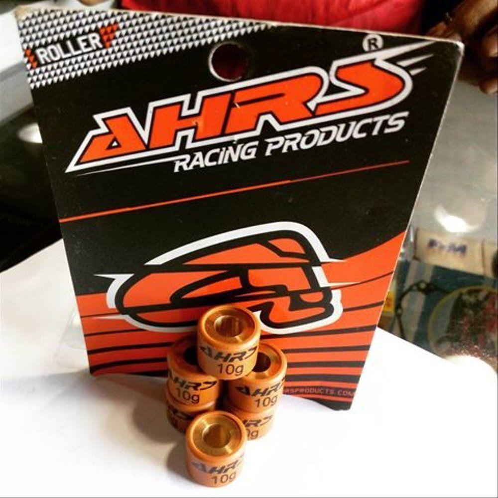 roller ahrs racing terbaru