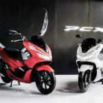 Spesifikasi Honda PCX Harga 30 Jutaan