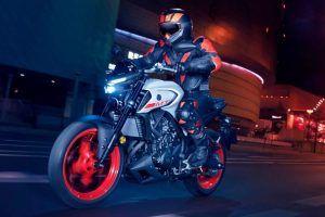 Spesifikasi Harga Motor Yamaha MT25