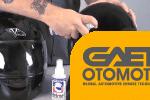 Cara Merawat Helm Supaya Tetap Mengkilat dan Wangi
