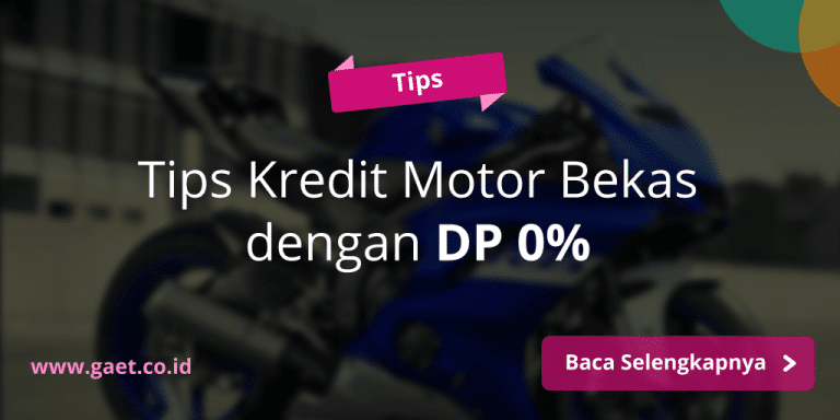 tips kredit dp 0%