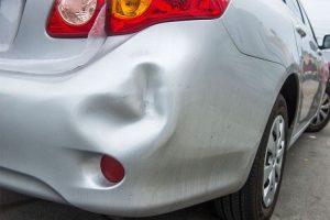 cara memperbaiki mobil penyok