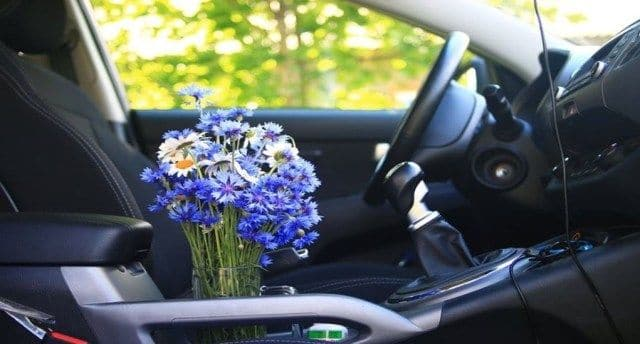 Beginilah Tips Agar Mobil Selalu Harum