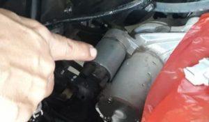 penyebab rusaknya dinamo stater mobil