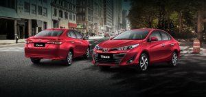 Toyota Vios E MT, Varian Terbaru untuk Pelanggan