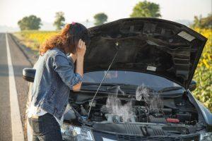 Kenapa sih Mesin Mobil Bisa Overheat?