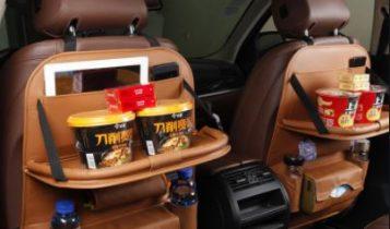 car seat organizer untuk mobil