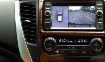 kamera all view monitor