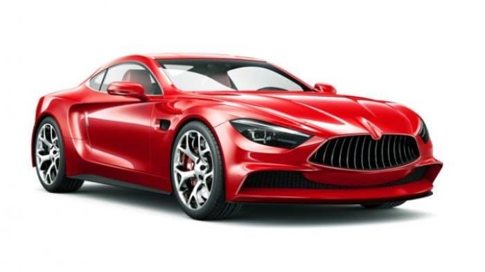 Warna Merah Kastanya Spesial Dalam Dunia Otomotif