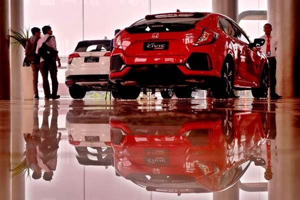 Toyota pada Relaksasi Pajak PPnBM Mobil Baru