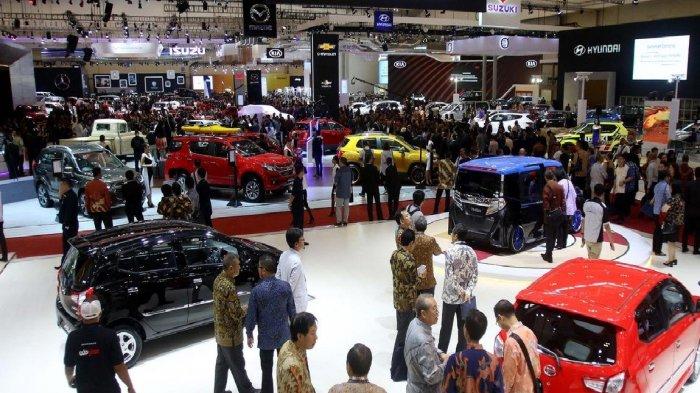 Akhirnya Ada Angin Segar Untuk Pasar Otomotif di Awal Tahun 2021